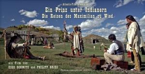 Ein Prinz unter Indianern - Film